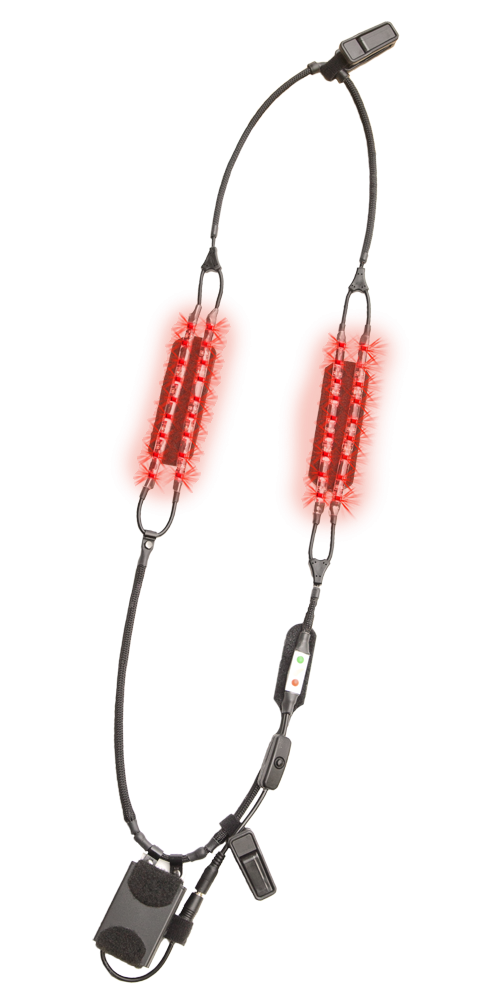 StreetSeen-LED-Safety-Light-Harness-Vest